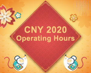 koufu cny operating hours